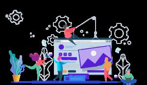 Webcastle website ranking image