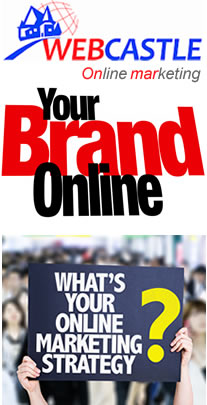 whats your online marketing strategy image