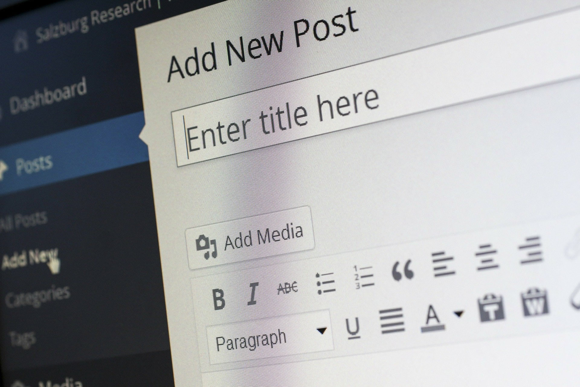 Image about writing articles